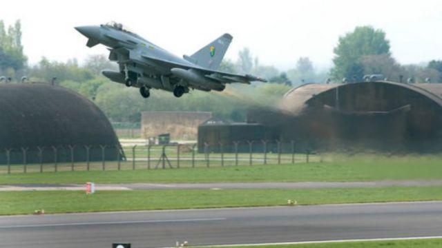 ناتو يعزز إجراءات الدفاع في أوروبا الشرقية.