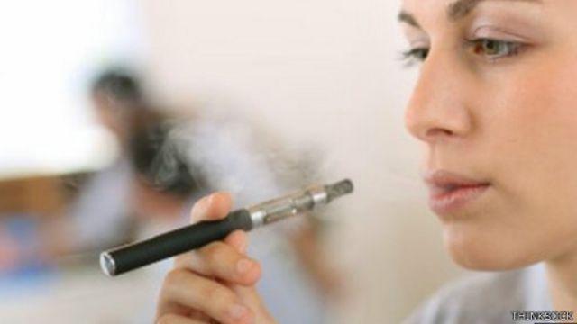 المطلوب دراسات على المدى الطويل للحسم في أمر السيجارة الالكترونية.