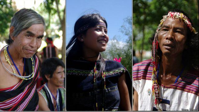 Người Kinh đã khiến người dân tộc thành thiểu số trên quê hương họ
