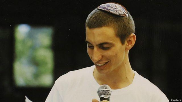 В армии Израиля пришли к выводу, что 23-летний Хадар Голдин все-таки погиб, а не был взят в плен