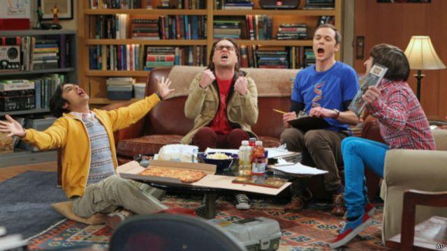 در سال ۲۰۰۷ که اولین فصل از این مجموعه تولید می شد دستمزد بازیگران اصلی آن برای قمست حدود ۶۰ هزار دلار بود