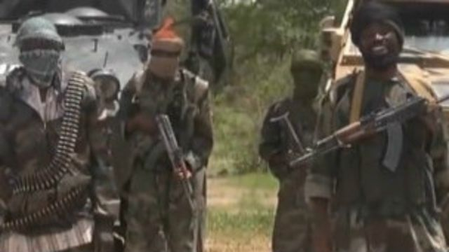 Mazauna garin Bama na guduwa zuwa Maiduguri da kafafunsu