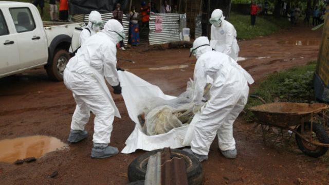 WHO imeruhusu dawa ya Zmapp kutumika kuzuia kuenea kwa Ebola nchini Liberia