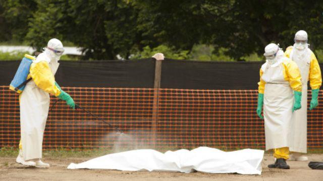 WHO imeruhusu dawa ya Zmapp kutumika kuzuia kuenea kwa Ebola