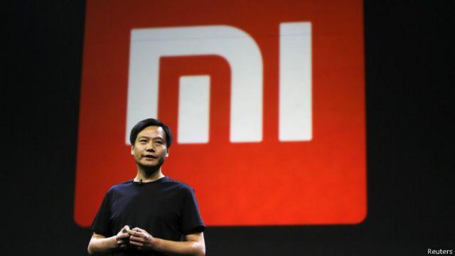 Bin Lin, el cofundador y presidente de Xiaomi,