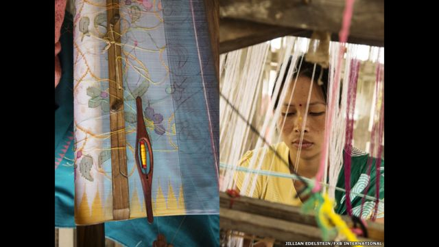 Salam Abem, Thongiu Village, Imphal East, Manipur