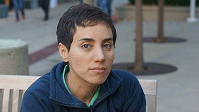 خانم میرزاخانی پیش از تدریس در دانشگاه استنفورد، در دانشگاه پرینستون درس میداد