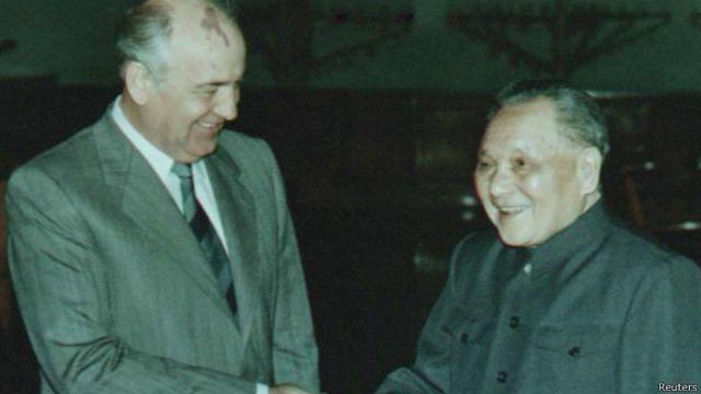 Lãnh đạo Việt Nam đã nhận định sai về vị thế quan hệ Trung - Xô