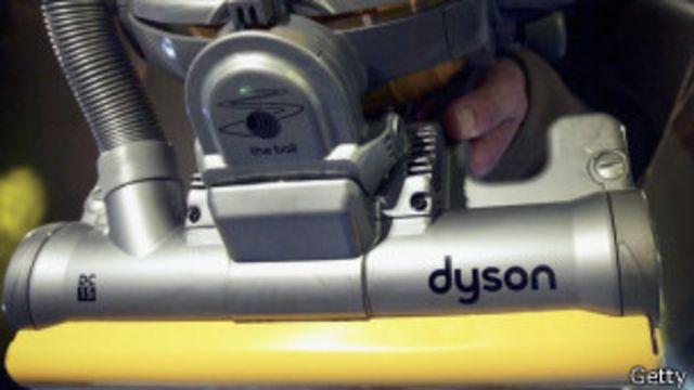 Пылесос Dyson