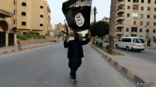 """Чак Хэйгел назвал """"Исламское государство"""" не просто террористической организацией"""