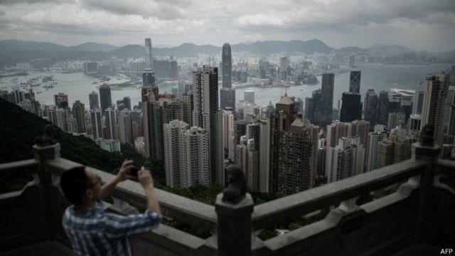 Гонконг уже давно привлекает россиян своими бизнес-возможностями; а теперь - еще больше