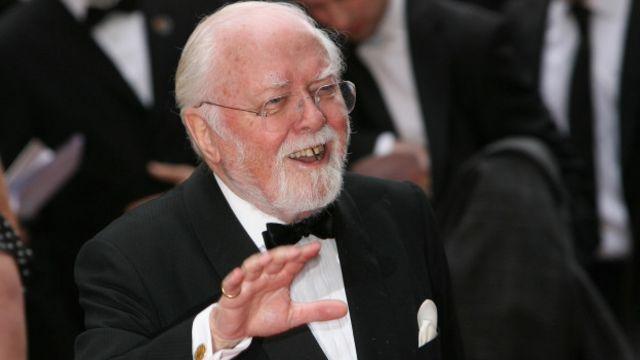 فاز ريتشارد أتينبورو بجائزة أوسكار وثلاث جوائز من الأكاديمية البريطانية لفنون الفيلم والتلفزيون (بافتا)