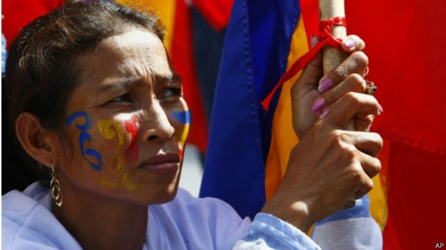 Biểu tình chống Việt Nam đã diễn ra nhiều lần ở Phnom Penh