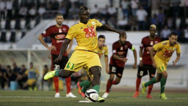 CAF yaiadhibu JS Kabylies kwa marufuku ya miaka 2
