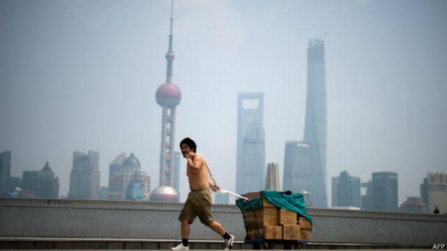 En julio la inversión extranjera directa en China alcanzó US$7.810 millones, una abrupta caída de 16,9% con respecto al mismo mes del año anterior.