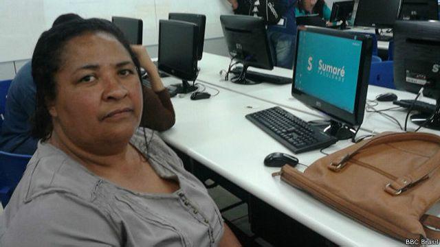 Maireuleni Elvira Barreto: 'Passei a infância trabalhando na roça no Piauí e sempre tive o sonho de estudar alguma coisa'