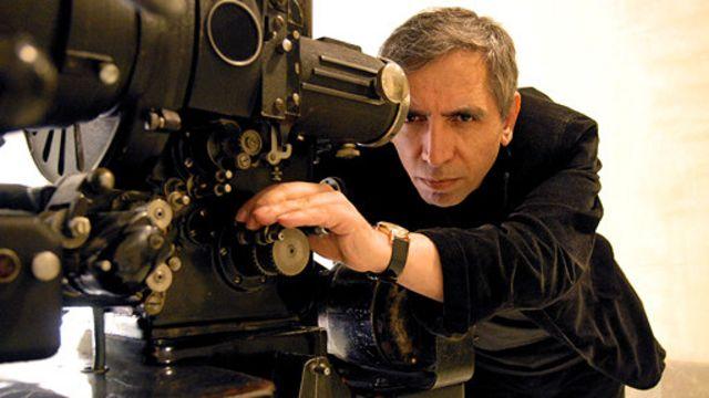 محسن مخملباف أخرج أكثر من 20 فيلما ونال العديد من الجوائز العالمية