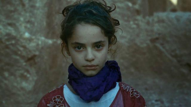 لقطة من فيلم المخرج بهمن قبادي الذي تناول الإسلام في الفيلم