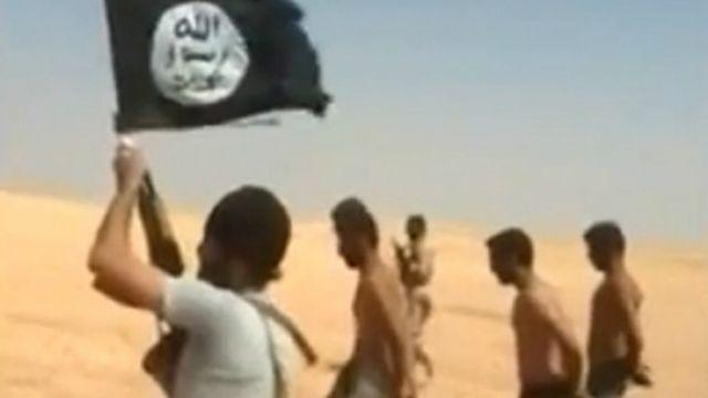 الأمم المتحدة تتهم مسلحي تنظيم الدولة الإسلامية بعدة انتهاكات منها القتل العمد.