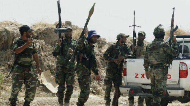الأمم المتحدة تتهم أيضا قوات الحكومة العراقية ببعض الانتهاكات.