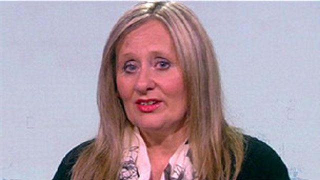 Tracy Laycock