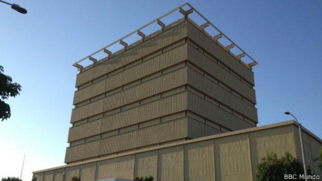 Edificio en Los Ángeles