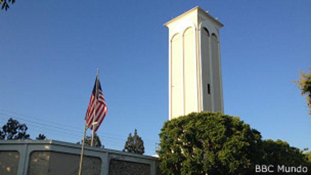 Torre en Los Ángeles