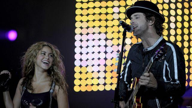 Cerati Shakira
