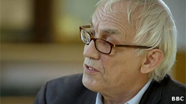 Helmut Herger