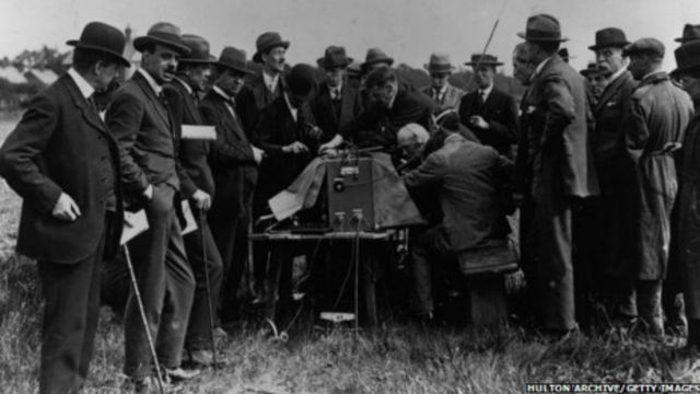 Radio de Marconi