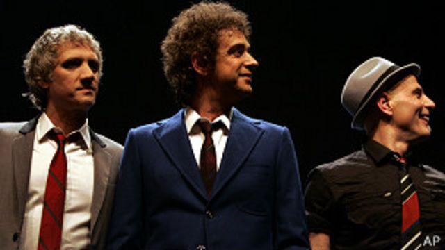 Con Soda Stereo, Cerati se convirtió en un icono de la música.