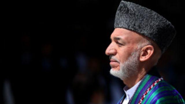پس از چندین دوره بحران و حاکمیت طالبان در افغانستان، سطح انتظار مردم، به شکل طبیعی از حکومت آقای کرزی پایین بود