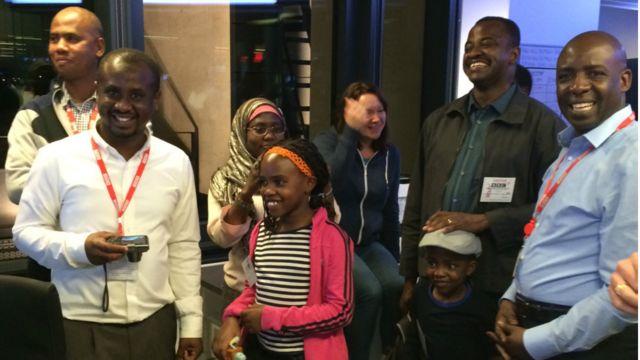 Daga ranar Litinin zuwa Juma'a za a dunga gabatar da shirin talabijin na BBC Hausa. Za ku iya kallon shirin a shafinmu na bbchausa.com da kuma wasu tashoshin talabijin a wasu kasashen Afrika.