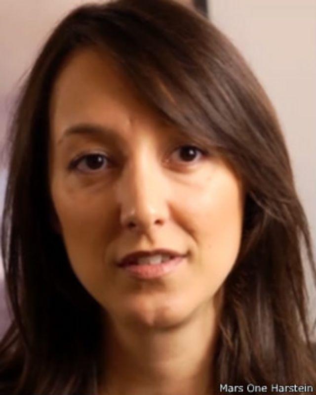 Sonia Van Meter