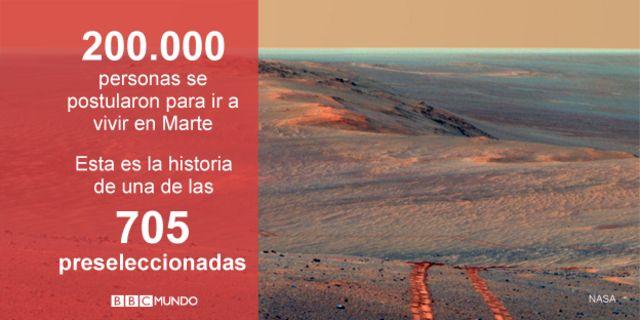 Viaje a Martes, en cifras