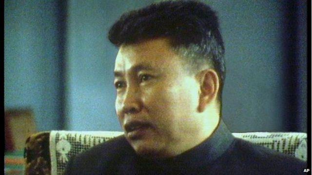 Pol Pot được cho là căm thù Việt Nam