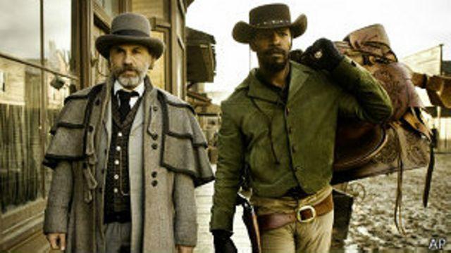 "Watts encarnó al personaje de ""Coco"", en el filme de Tarantino, Django Unchained."