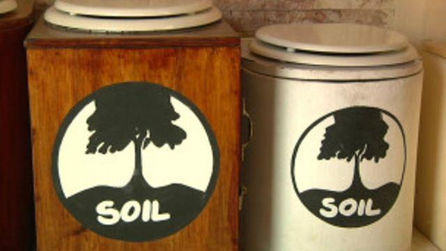 Privada da Soil