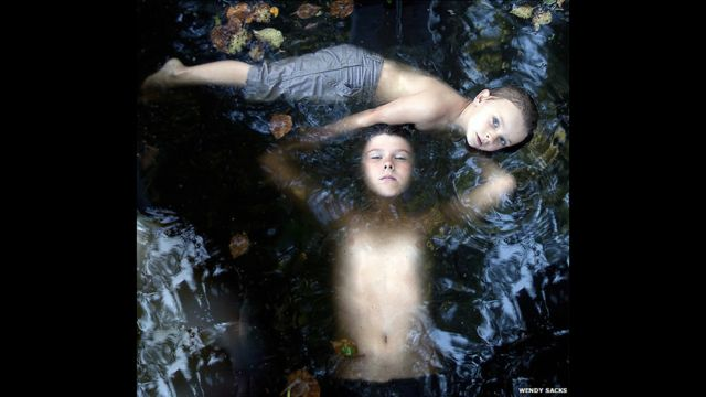 Festival de Fotografia estreia em Oxford e deve atrair milhares de pessoas.