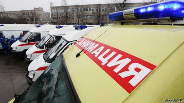 Прокуратура Башкирии ранее выявила нарушения трудового законодательства на станции скорой помощи Уфы