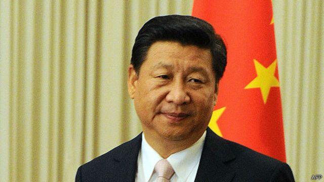 """""""上海帮""""是否还是一个能给习近平造成麻烦的政治势力?"""