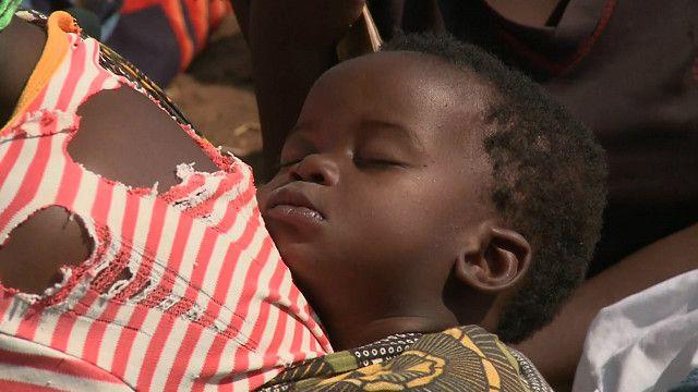 Réduire le nombre d'enfants dans les pays en développement qui meurent avant leur cinquième anniversaire est une priorité