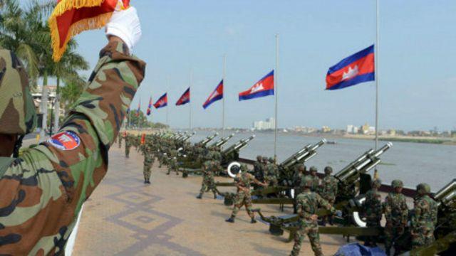 Người mang ơn thường quay ngược khí giới chống lại Việt Nam