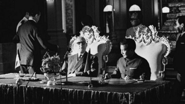 Campuchia viện dẫn ra các tài liệu của Pháp để nêu yêu sách lãnh thổ