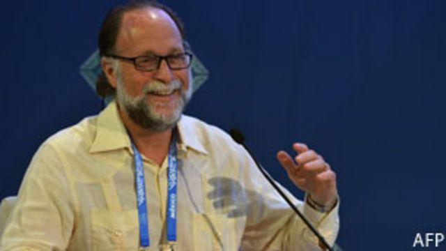 Ricardo Haussman