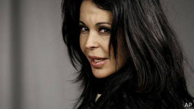maria conchita alonso, actriz venezolana
