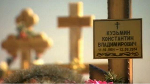 俄军在乌克兰境内参战是一个非常敏感的话题。