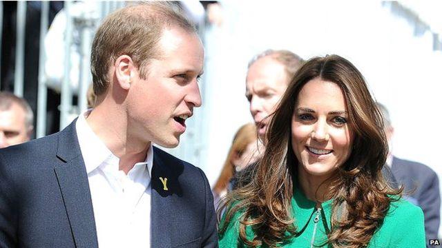 王室发表的声明说,剑桥公爵威廉王子将荣幸地代表女王出访,并出席马耳他独立50周年的纪念活动。