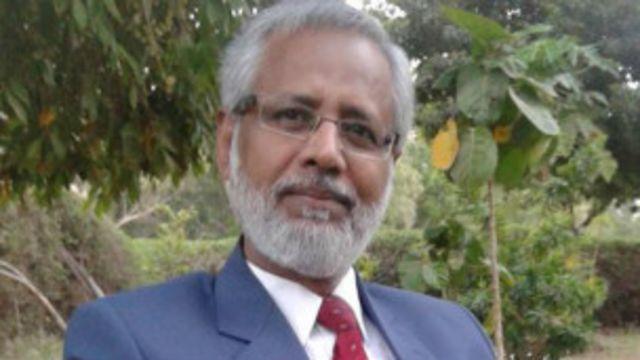 گذشتہ جمعرات کو نامعلوم مسلح افراد کی فائرنگ سے ڈاکٹر محمد شکیل اوج  ہلاک ہو گئے تھے