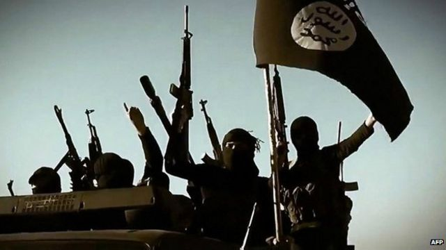 ہم ان دہشت گردوں کو کہیں پر بھی محفوظ ٹھکانے بنانے کی اجازت نہیں دیں گے: جان کیری